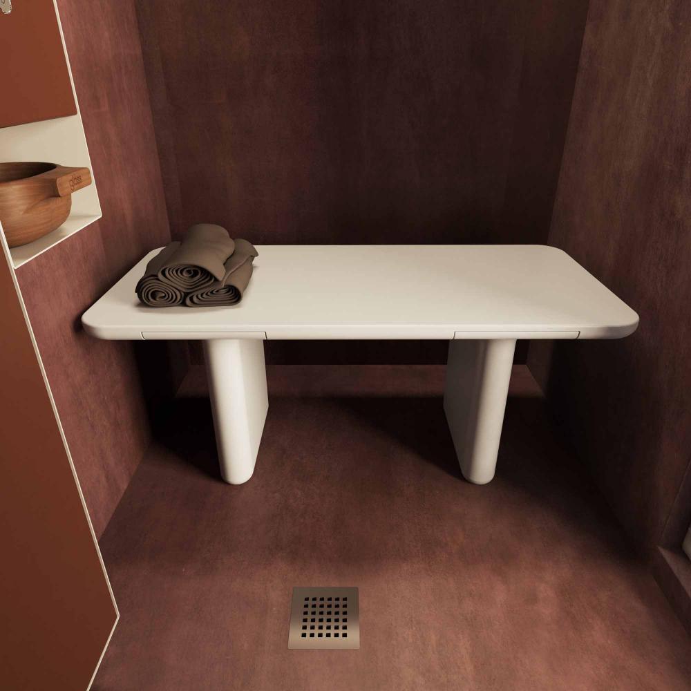 Panche per doccia termosifoni in ghisa scheda tecnica - Panche da bagno ...