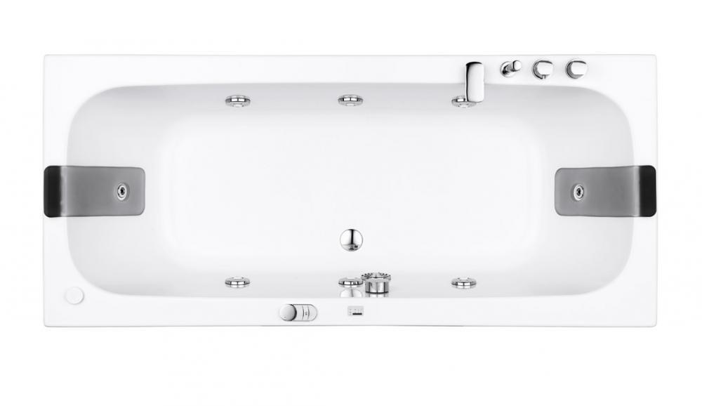 Vasche Da Bagno Da Incasso 160 70 : Vasche da bagno idromshop