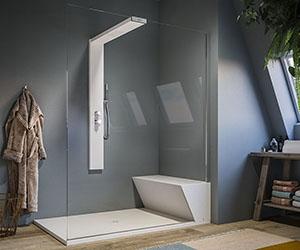 Docce multifunzione - NonSoloDoccia Shower