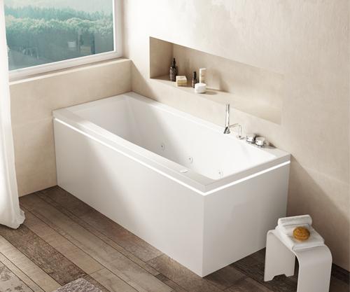 Vasche - skyfall bath