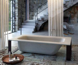 Vasche - concrete bath