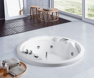 Vasca Da Bagno Glass Lis : Vasche glass