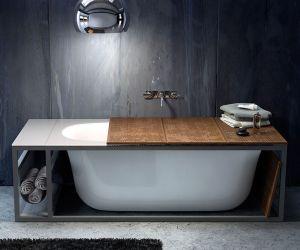 Vasche - naked