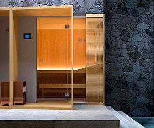 Saune - memo - Sauna