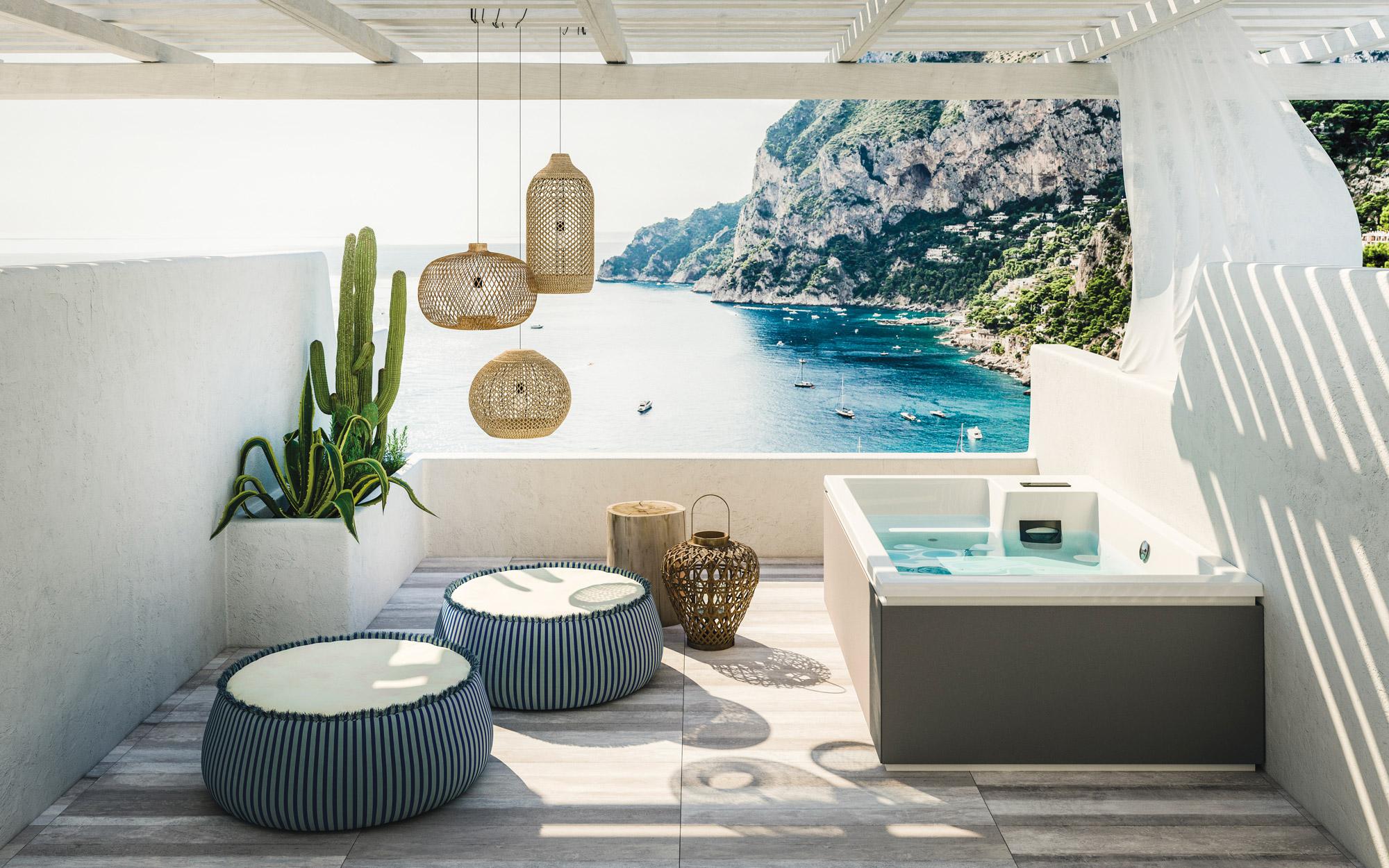 Vasche Da Bagno Da Incasso Su Misura : Glass soluzioni bagno su misura con qualità e design made in